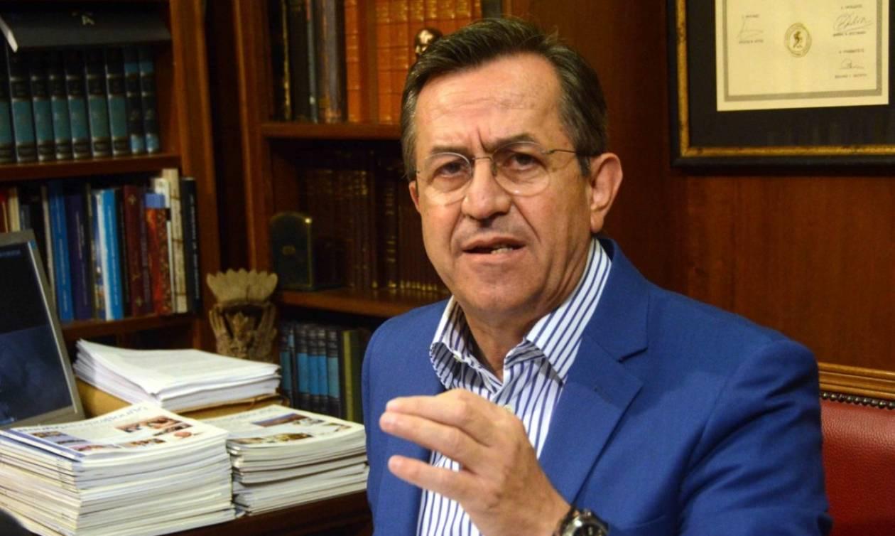 Νικολόπουλος: Κύριε υπουργέ, το παραεμπόριο δεν αντιμετωπίζεται  με περιοδικούς ελέγχους!