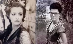 Ευσταθία και Μαρία Κίτσου: Μεγάλοι έρωτες «ζωντανεύουν» στο Θέατρο Σταθμός