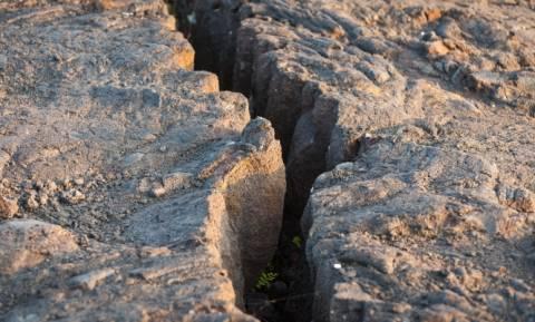 Απίστευτο! Έξι ισχυροί σεισμοί συγκλόνισαν την Ελλάδα λόγω ανθρώπινης δραστηριότητας