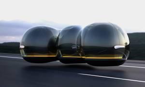 Δείτε το αυτοκίνητο χωρίς ρόδες που ετοιμάζει γνωστή εταιρεία και θα αλλάξει τα πάντα!
