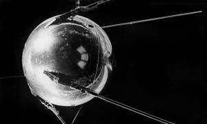 Σπούτνικ: Σαν σήμερα το 1957 εκτοξεύεται στο διάστημα ο πρώτος δορυφόρος (Pics+Vids)