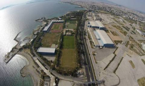 KAS declares 30 hectares of Helleniko site of archaeological interest
