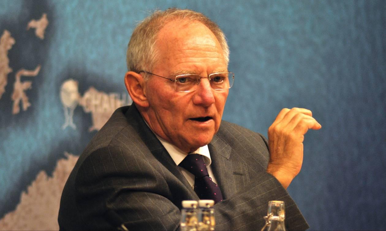 Γερμανία: Αυτοί είναι οι πιθανοί διάδοχοι του Σόιμπλε στο υπουργείο Οικονομικών