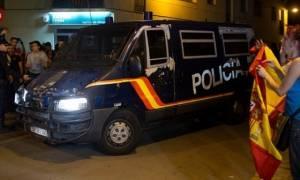 Καταλονία: Διώκεται για στασιασμό ο αρχηγός της αστυνομίας