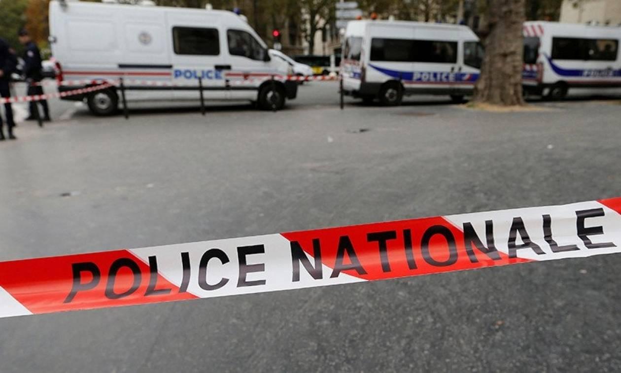 Μυστήριο με την έκρηξη στο Παρίσι (Vid)
