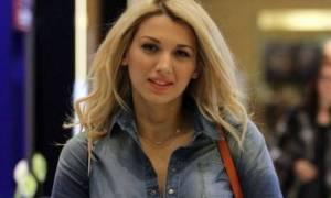 Συντετριμμένη η Κωνσταντίνα Σπυροπούλου: «Ήσουν για πάντα ο φύλακας άγγελός μου. Έφυγες ξαφνικά»