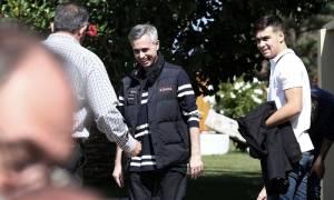 Αποκάλυψη: Οι απαγωγείς έδωσαν καλάσνικοφ στον Μιχάλη Λεμπιδάκη!