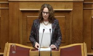 Βουλή: Υπερψηφίστηκε η τροπολογία για την οικειοθελή αποκάλυψη αδήλωτων εισοδημάτων