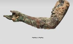 «Θησαυρός» από την υποβρύχια ανασκαφή στο Ναυάγιο των Αντικυθήρων (vid)