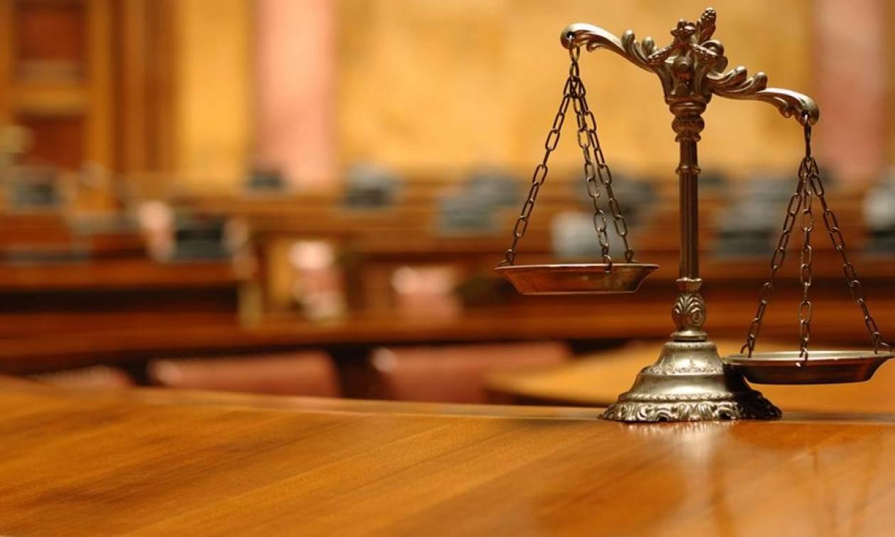 Πανδικαστική συγκέντρωση στις 14/10 για τις περικοπές στις συντάξεις