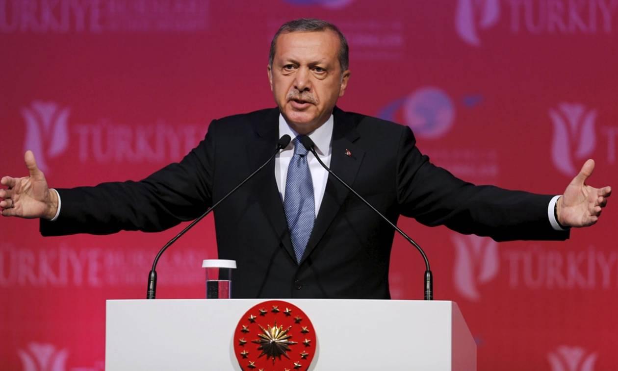 Ετοιμάζει αντίποινα ο Ερντογάν για το κουρδικό δημοψήφισμα