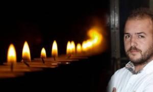 Ανείπωτη τραγωδία: Μαζί με την κηδεία του 37χρονου Νίκου και η βάπτιση του παιδιού του