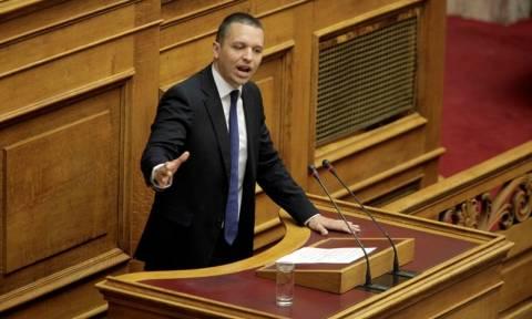 Άρση της βουλευτικής ασυλίας για τον Ηλία Κασιδιάρη