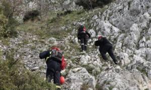 Επιχείρηση για τη διάσωση ορειβάτη που τραυματίστηκε σοβαρά στον Όλυμπο