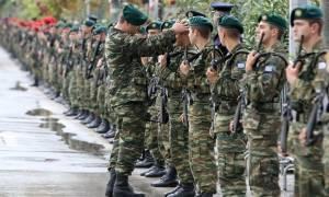 Αλλαγές στην στρατιωτική θητεία: Από πότε μπορείτε να την εξαγοράσετε και πώς