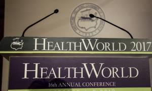 Αποστολίδης: Επιτακτική η αύξηση της φαρμακευτικής δαπάνης