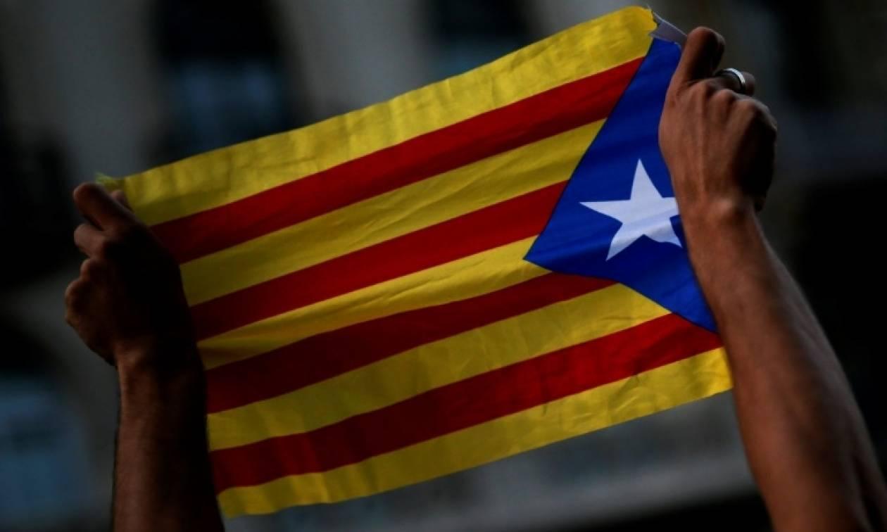 ΕΕ προς Μαδρίτη: Ήρθε η ώρα να συζητήσετε με την Καταλονία