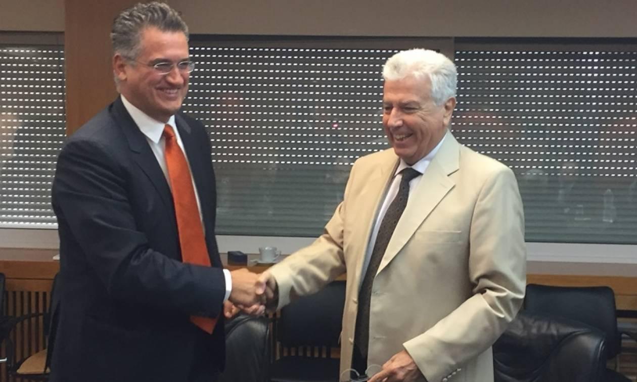 Συμφωνία συνεργασίας ΔΕΗ και Forthnet