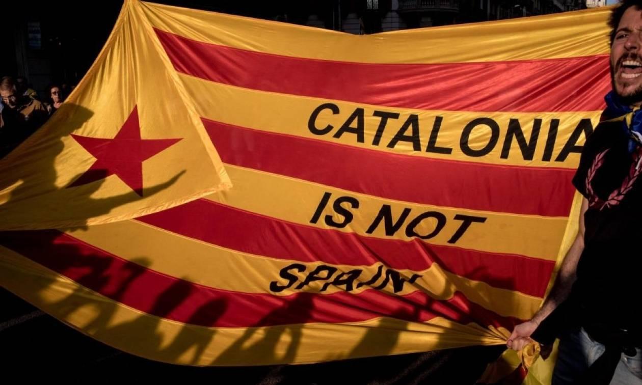 Πιθανότατα τη Δευτέρα (9/10) θα ανακηρύξει η Καταλονία την ανεξαρτησία της