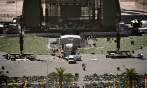 Αμερικανός αξιωματούχος: Δεν συνδέεται με τρομοκρατία η επίθεση στο Λας Βέγκας