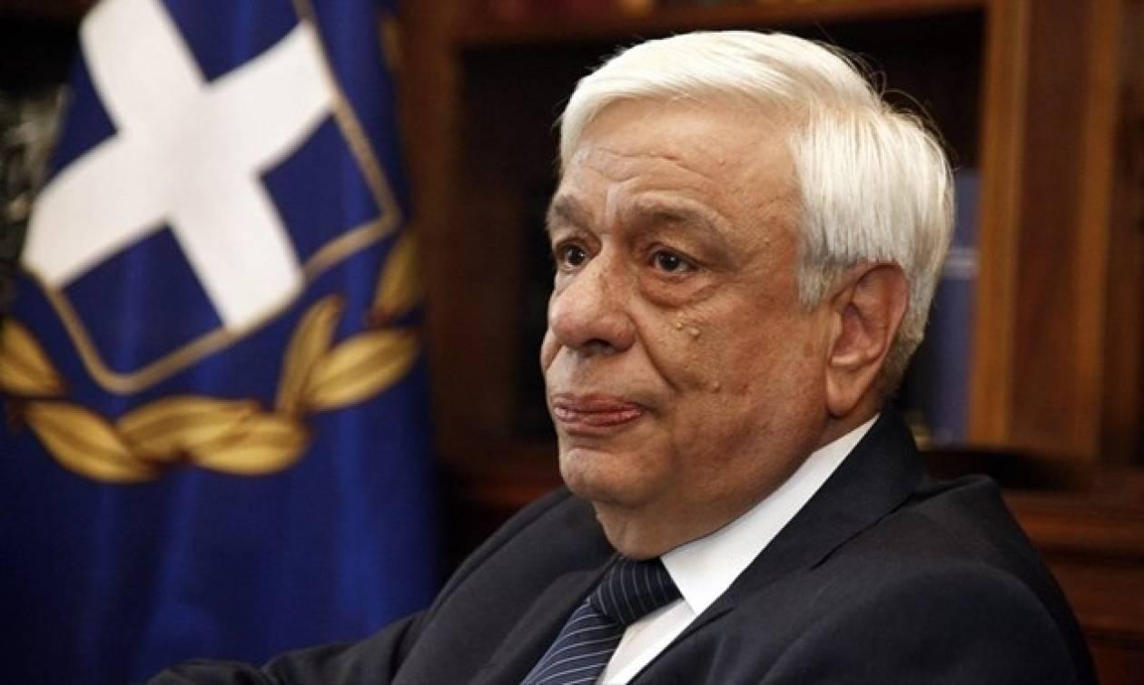 O Πρόεδρος της Δημοκρατίας καταδικάζει την επίθεση στον καθηγητή Άγγελο Συρίγο