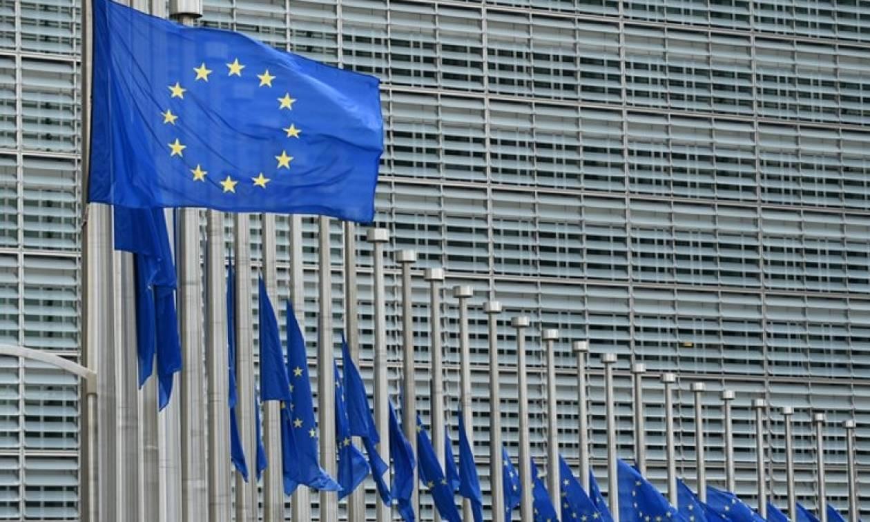 «Χαστούκι» της Κομισιόν στην Ελλάδα: Εφαρμόστε τις αποφάσεις της ΕΕ για την ασφάλεια