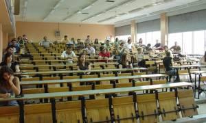 Φρένο στην διανομή συγγραμμάτων στα Πανεπιστήμια