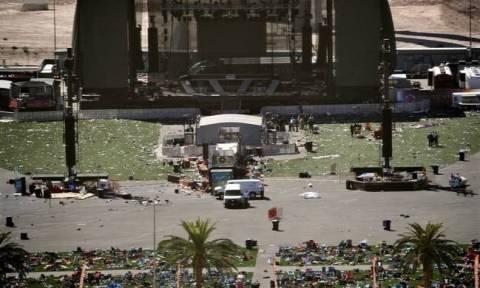 Las Vegas shooting: Paddock's girlfriend denies knowledge of attack