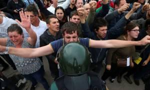 Θα υλοποιήσουμε τη βούληση των Καταλανών πολιτών διαμηνύει ο πρόεδρος – Οργή κατά του βασιλιά