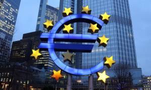 ΕΚΤ: Μειώνεται κατά 1 δισ. ευρώ ο ELA για τις ελληνικές τράπεζες