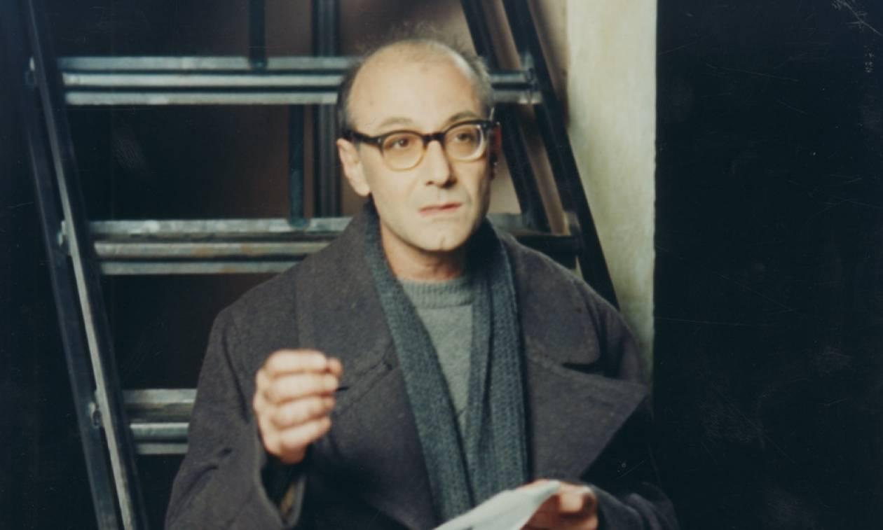 Πέθανε ο ηθοποιός Μάνος Σταλάκης