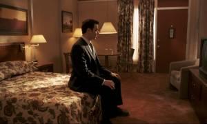 Σοκαριστική εξομολόγηση: Κοιμήθηκα μόνος σε ξενοδοχείο ΧΧΧ και...