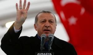 Στην αντεπίθεση ο Ερντογάν: Κλείνει τα σύνορα με το βόρειο Ιράκ