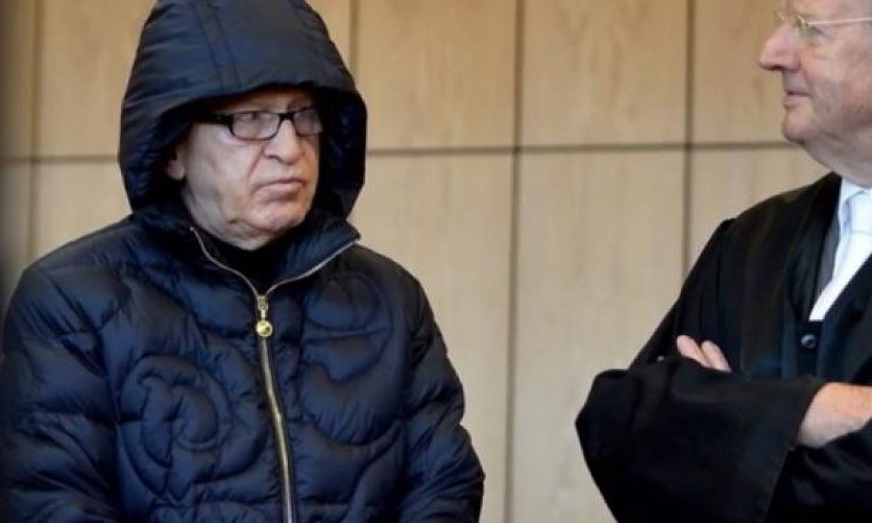 Ο Γερμανός «Τζέιμς Μποντ» ένοχος για φοροδιαφυγή