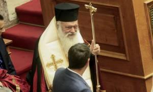 Οργή της Εκκλησίας για την αλλαγή φύλου: «Το νομοσχέδιο καταστρέφει τον άνθρωπο»