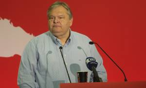 Αποκάλυψη από Βενιζέλο: Ο Σόιμπλε μου πρότεινε 3 φορές Grexit