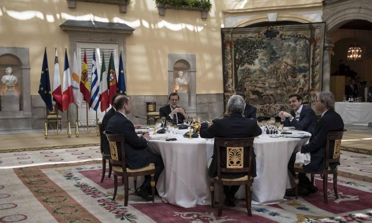 Αναβλήθηκε η Σύνοδος Κορυφής των κρατών του Νότου και αυτός είναι ο λόγος
