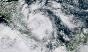 Είκοσι νεκροί από τη νέα τροπική καταιγίδα που σαρώνει την κεντρική Αμερική