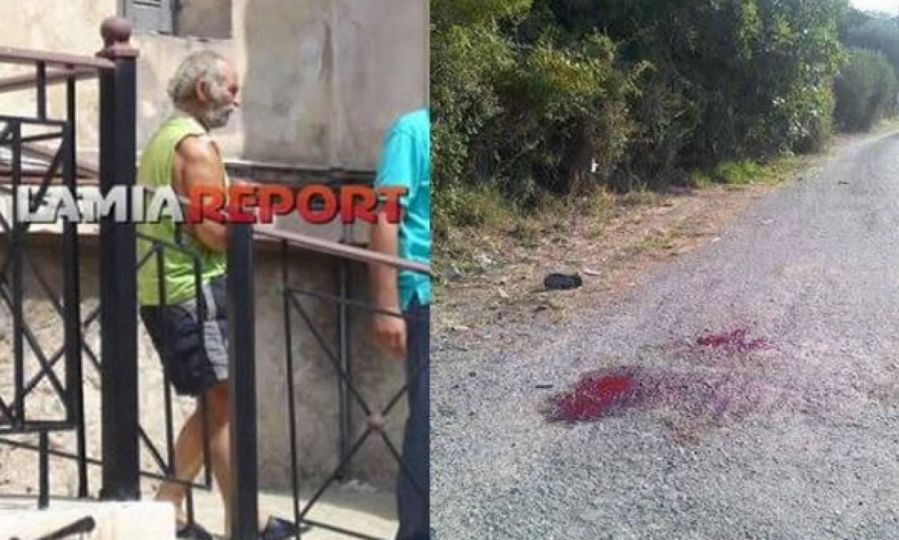Φθιώτιδα: Νεκρός ο μακελάρης που δολοφόνησε δύο ανθρώπους και τραυμάτισε τρεις