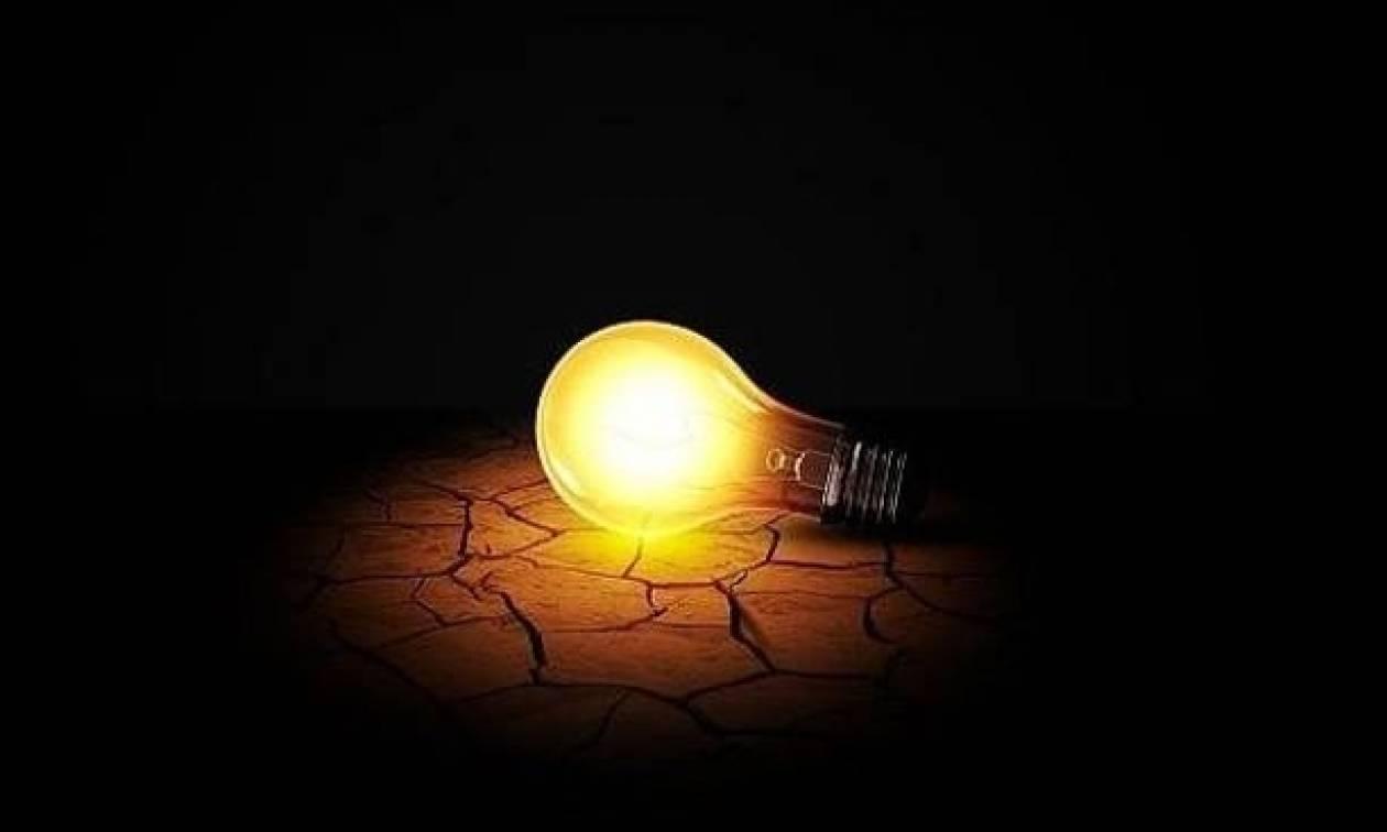 ΠΡΟΣΟΧΗ! Διακοπή ρεύματος – Ποιες περιοχές και πότε θα μείνουν στο «σκοτάδι»