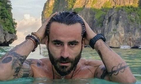 Nomads: Γιωργος Μαυρίδης, τα τατουάζ, το world party και το τελος της φιλίας του με τον Τανιμανίδη