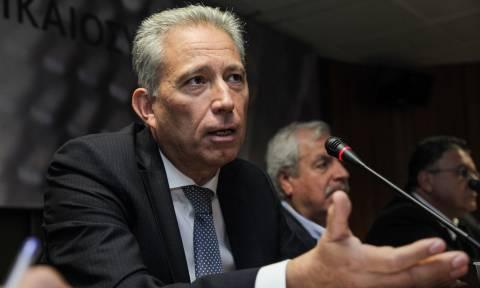 Εκτός ΣΥΡΙΖΑ ο Χρυσόγονος: Είμαστε πλέον αυτόνομη πολιτική κίνηση (vid)