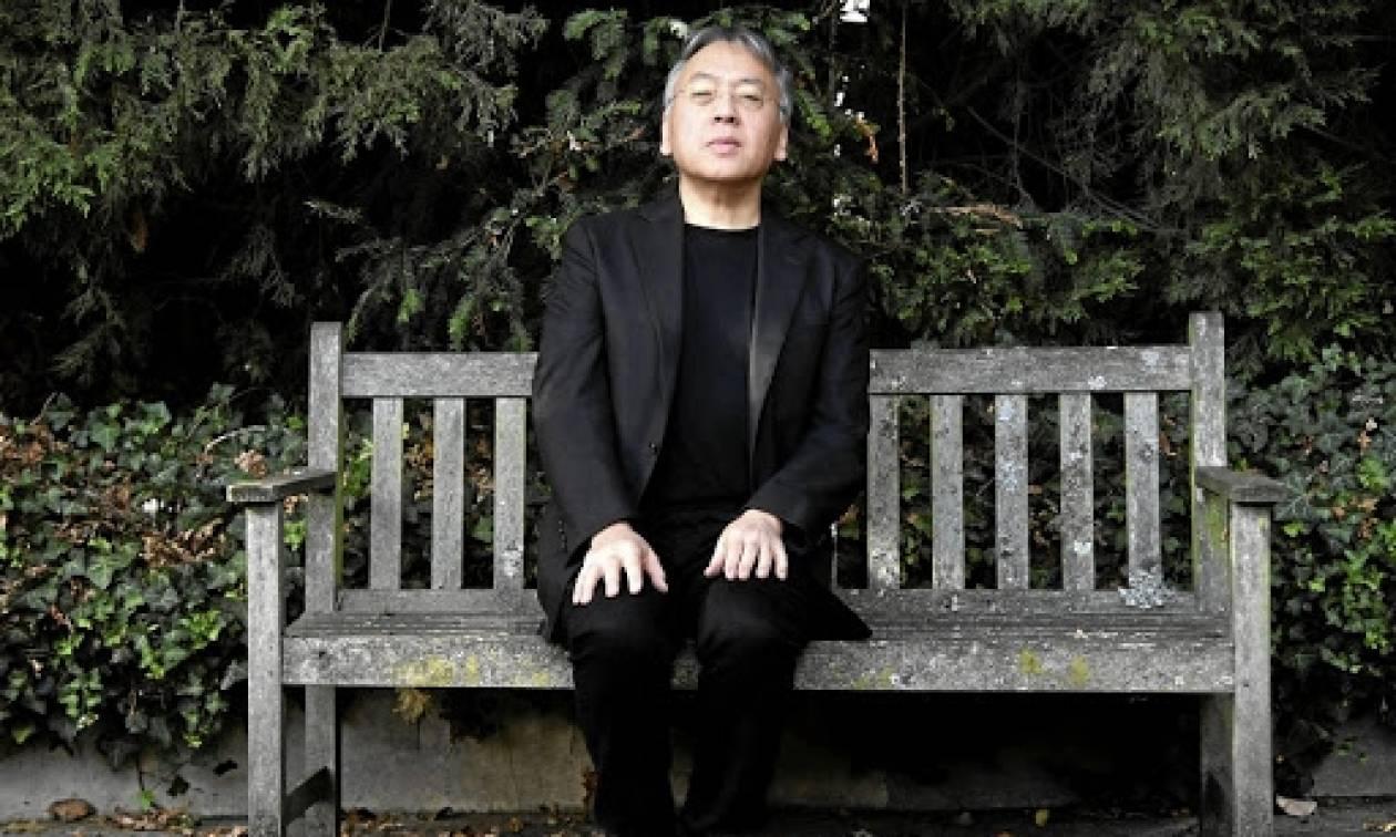 Πανικός στην Ιαπωνία για το Νόμπελ Λογοτεχνίας του Kazuo Ishiguro… για όλους τους λάθος λόγους