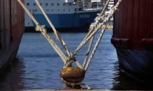 Κέρκυρα: Σε στάση εργασίας οι ναυτεργάτες τη Δευτέρα (09/10)