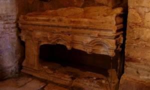 Τούρκοι αρχαιολόγοι ισχυρίζονται ότι ανακάλυψαν τον τάφο του Αγίου Νικολάου - Δείτε βίντεο