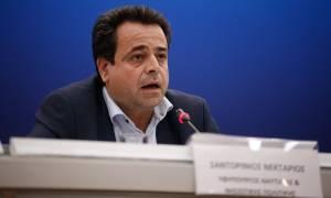 Σαντορινιός: Οι ευθύνες για το ναυάγιο του «Αγία Ζώνη ΙΙ» θα αποδοθούν προς κάθε κατεύθυνση