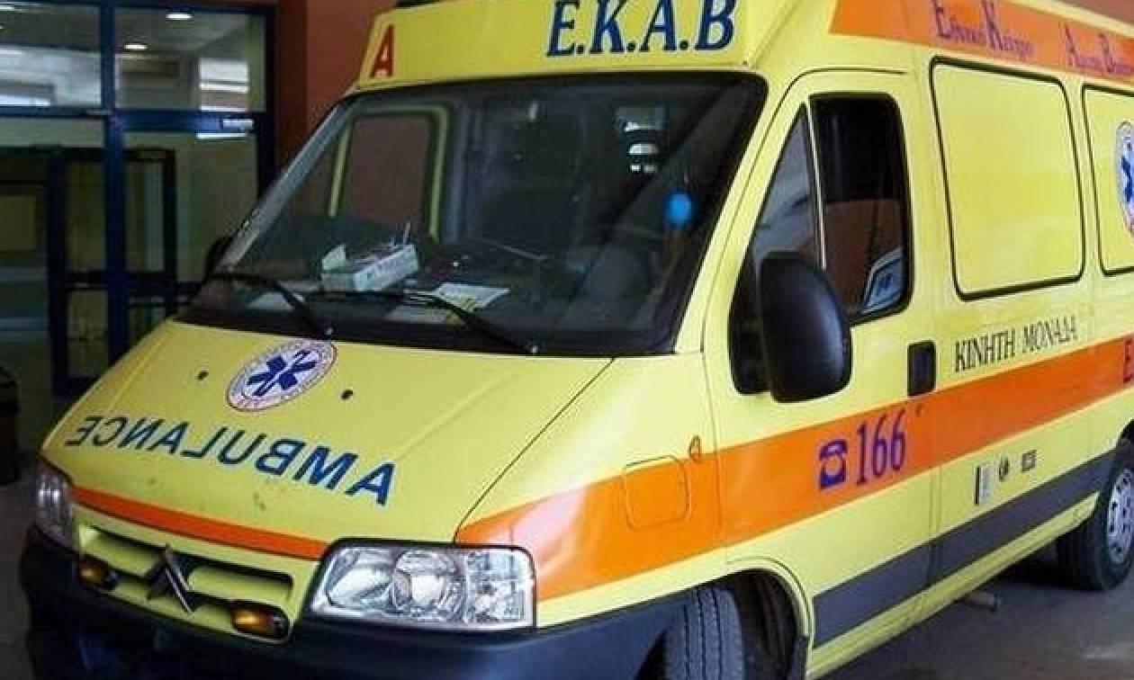 Θεσσαλονίκη: Στο νοσοκομείο εργαζόμενη που έπαθε ηλεκτροπληξία