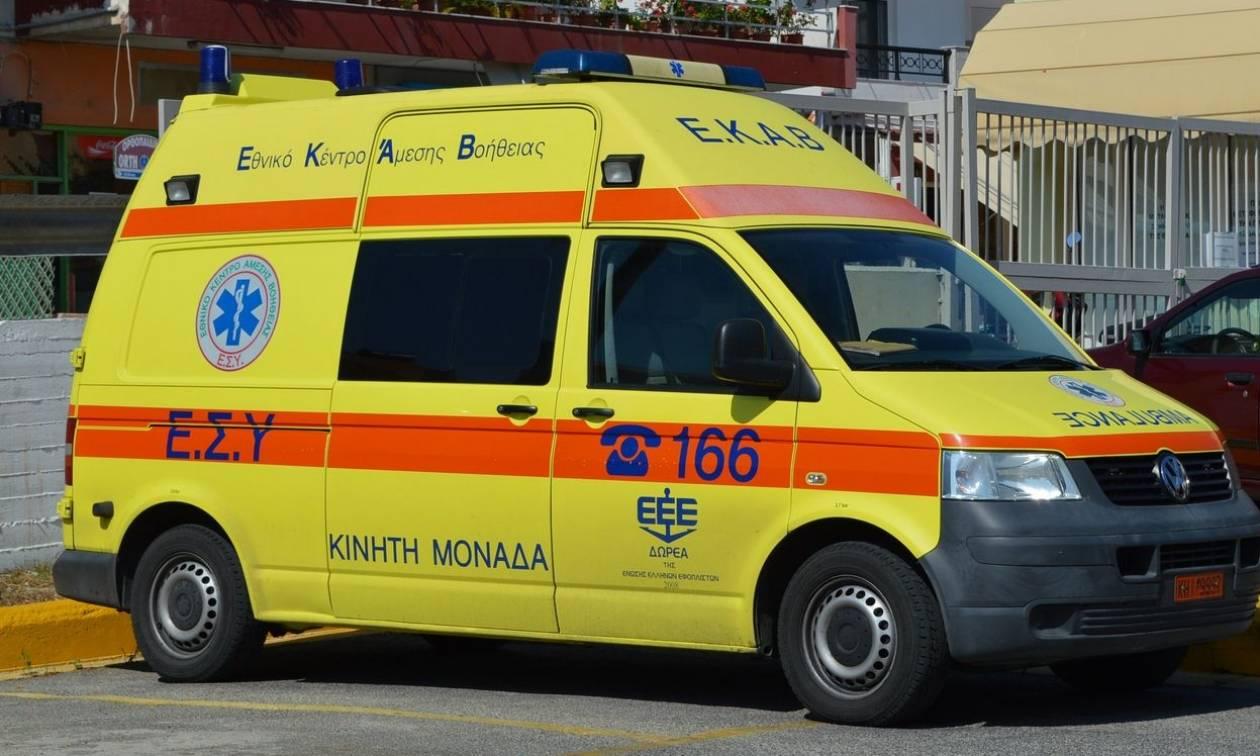 Βελβεντό: Φρικτός θάνατος πατέρα τριών παιδιών