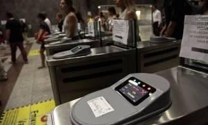 Στάση εργασίας τη Δευτέρα σε Μετρό, ΗΣΑΠ και Τραμ για το ηλεκτρονικό εισιτήριο
