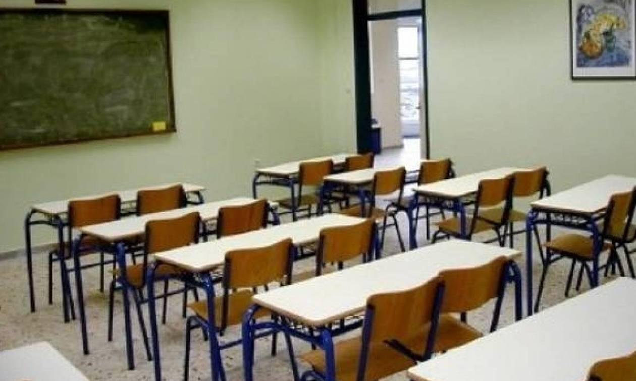 Αγρίνιο: Έριξαν για τρίτη φορά ναφθαλίνη σε σχολείο – Δεν έγιναν μαθήματα